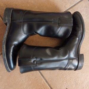 Justin Diamond Boots